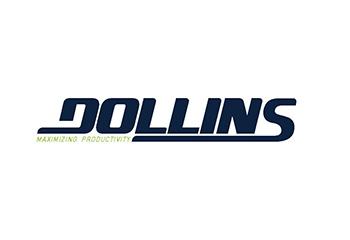 Dollins logo