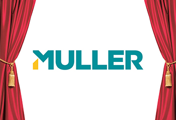 MULLER Stage