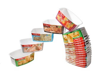 Thin-wall Packaging